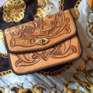 Handbags - Lady's leather purse